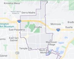 Arcadia CA