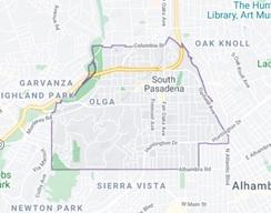 South Pasadena CA